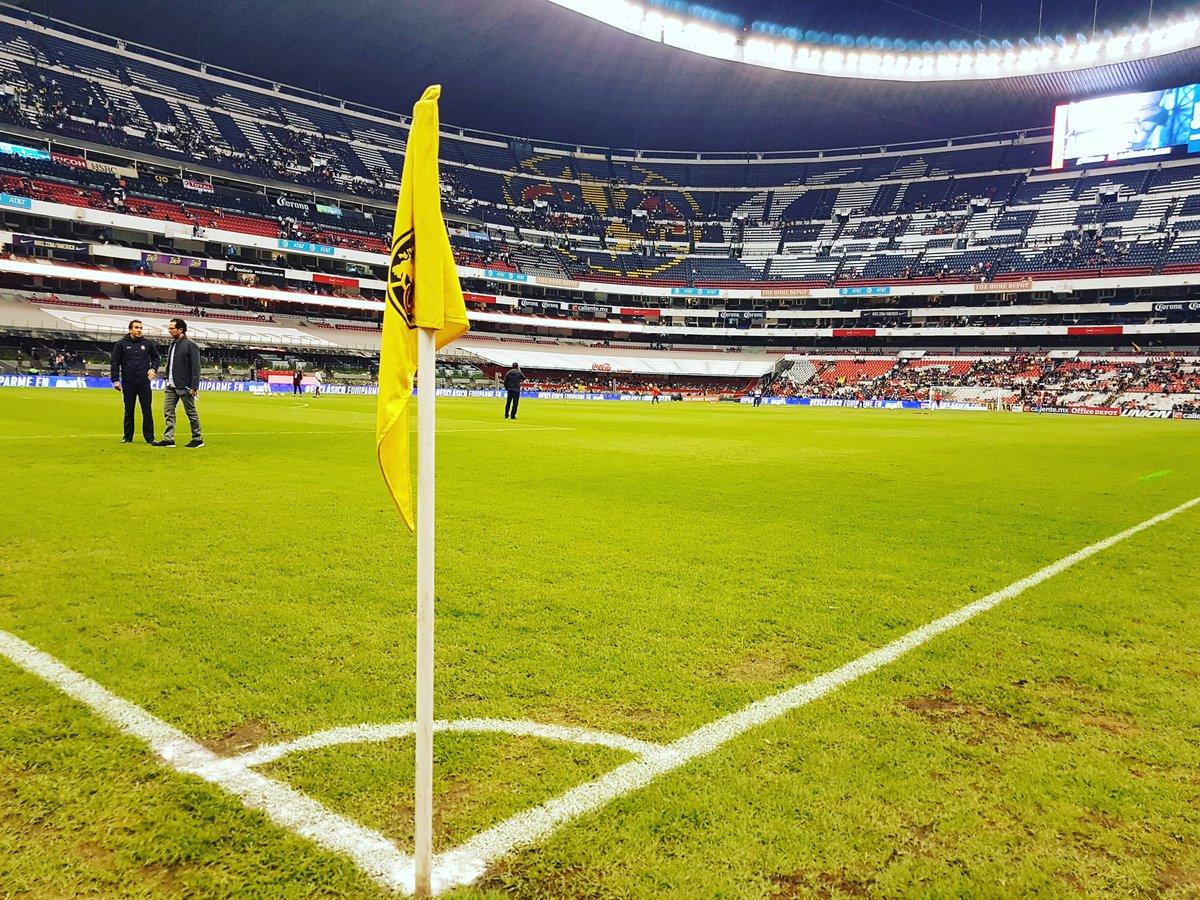 Televisa atribuye a la lluvia atípica la cancelación de la NFL