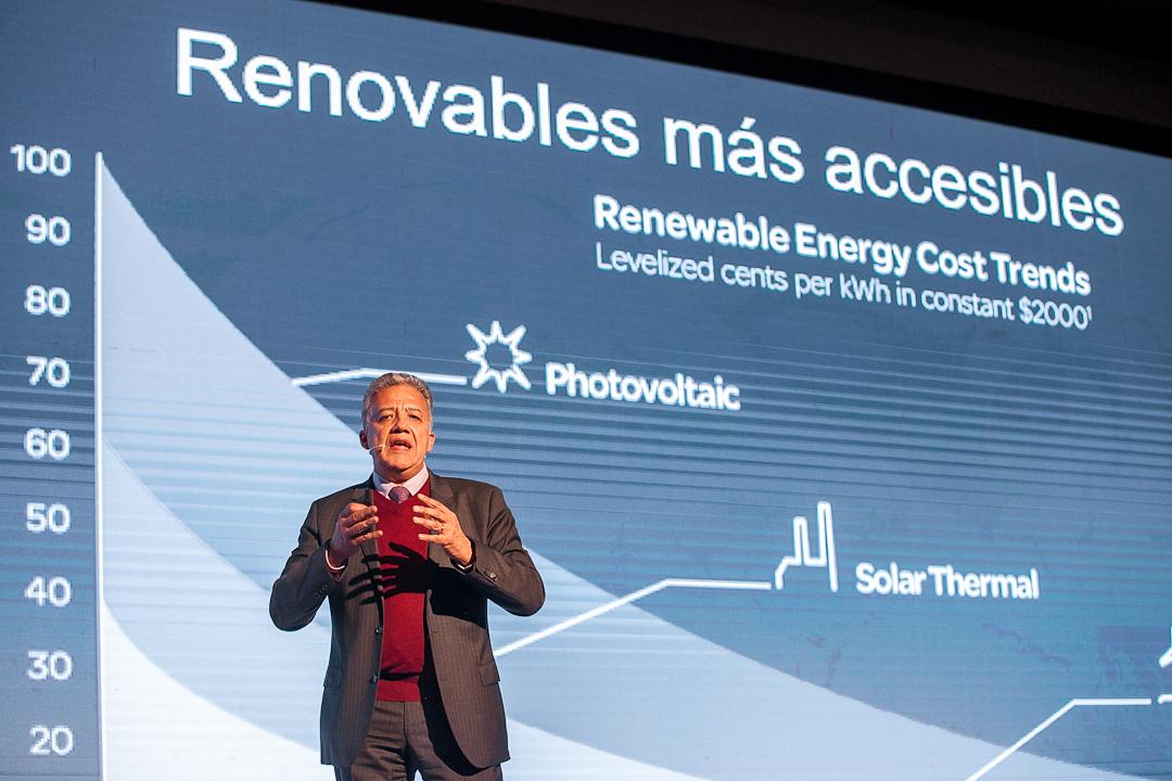 Black Mirror, lo que viene en el sector energético