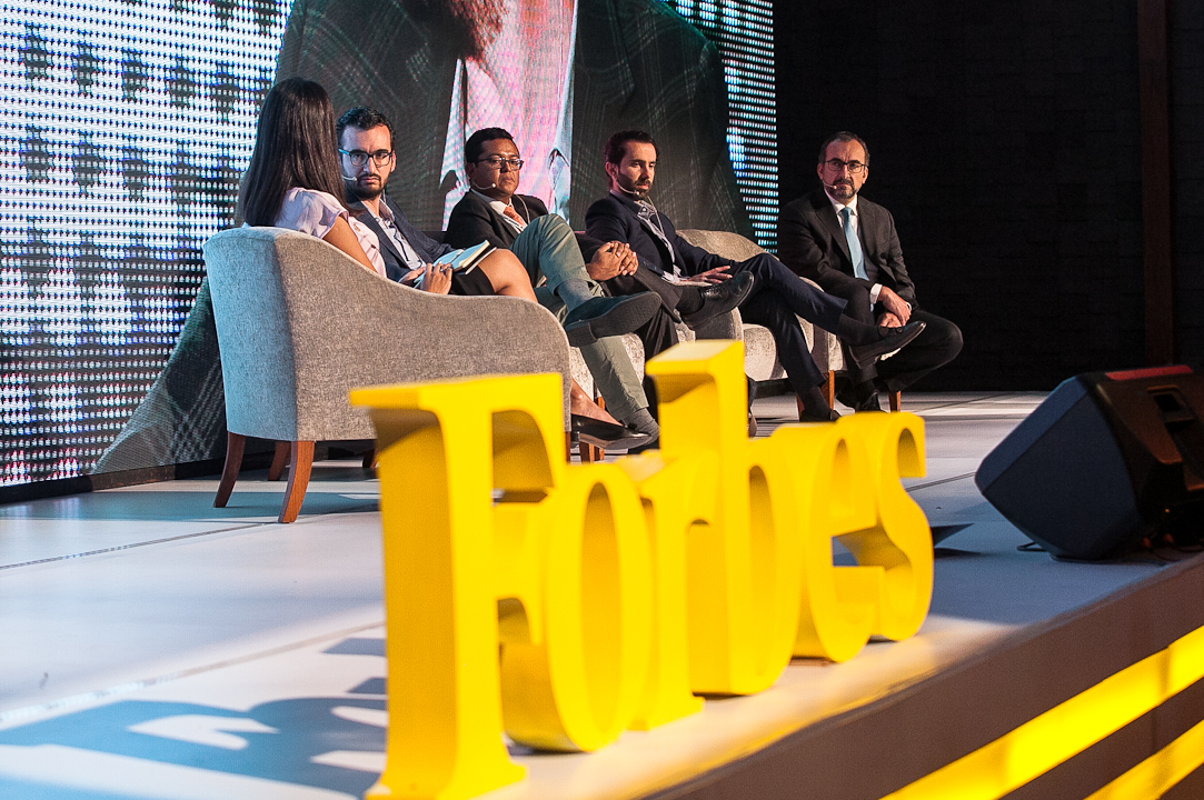 Foro Forbes Energía 2019