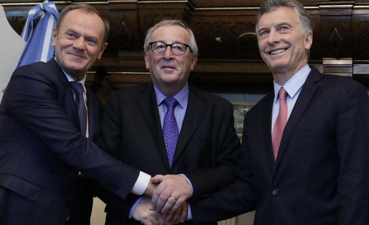 Miembros del G-20 negocian un acuerdo en temas clave antes de la cumbre