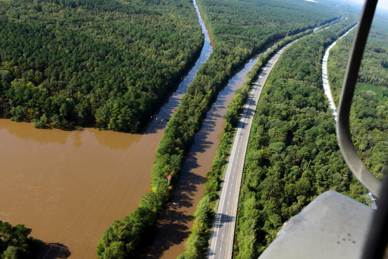 Nuevo reporte lanza advertencia contra política ambiental de Trump