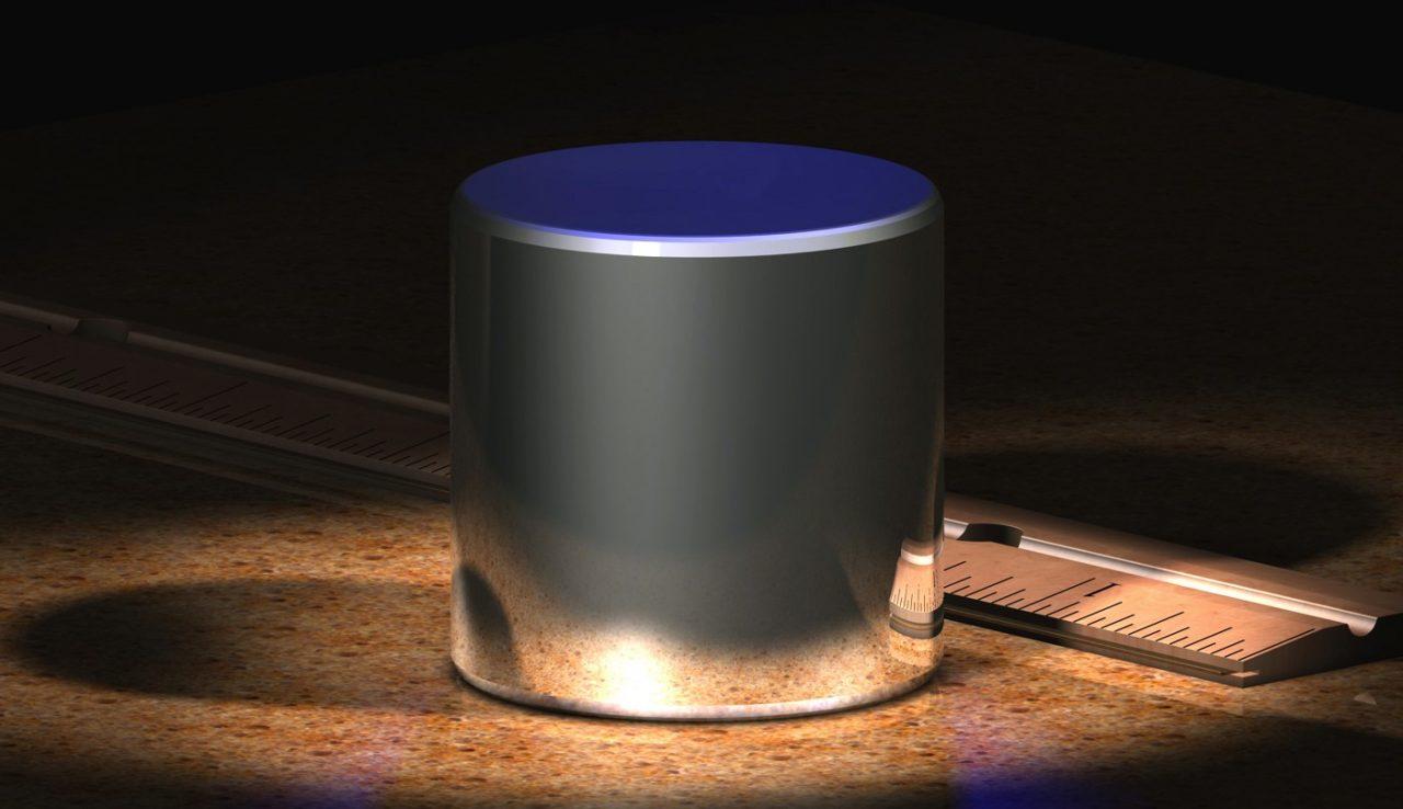 Científicos se disponen a actualizar la definición del kilogramo
