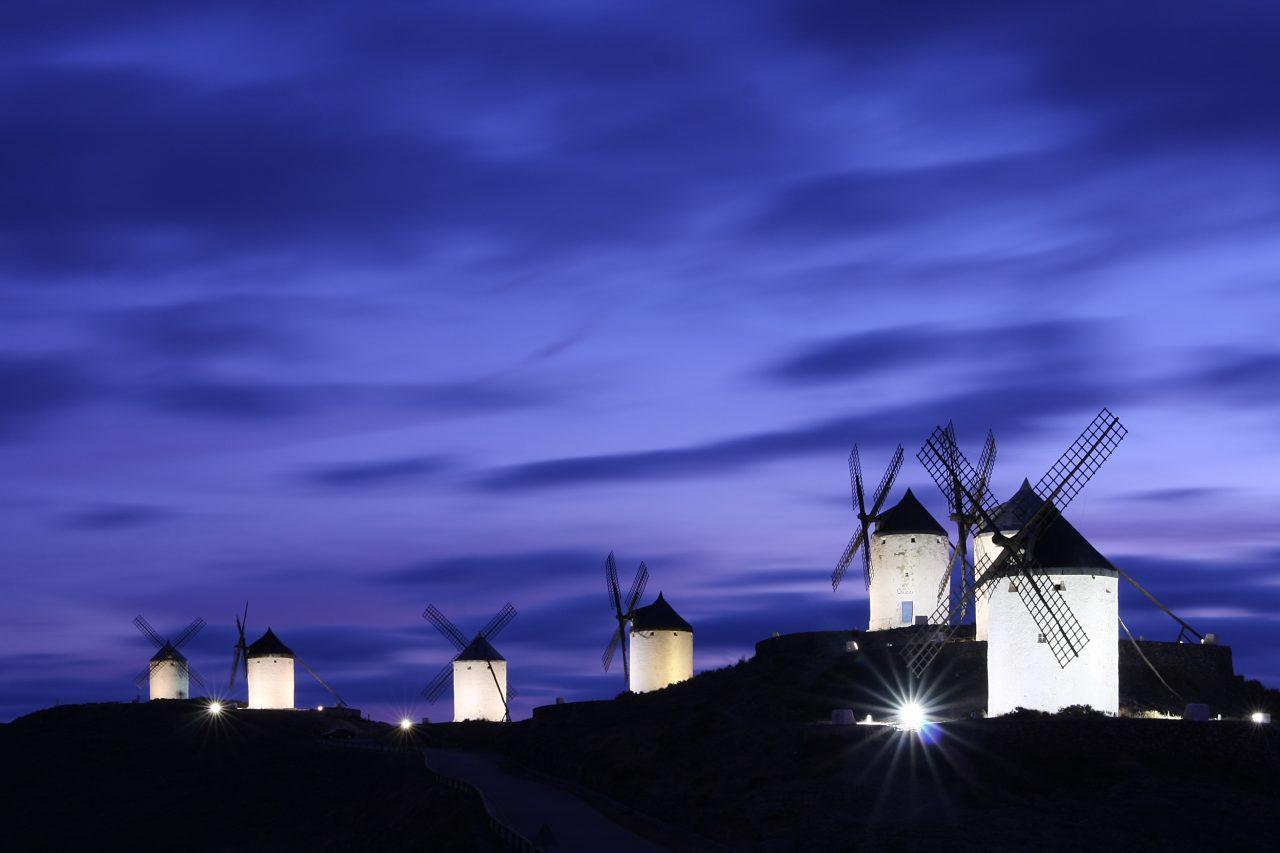 Gobierno de La Mancha financia hasta 45% de inversiones en la región
