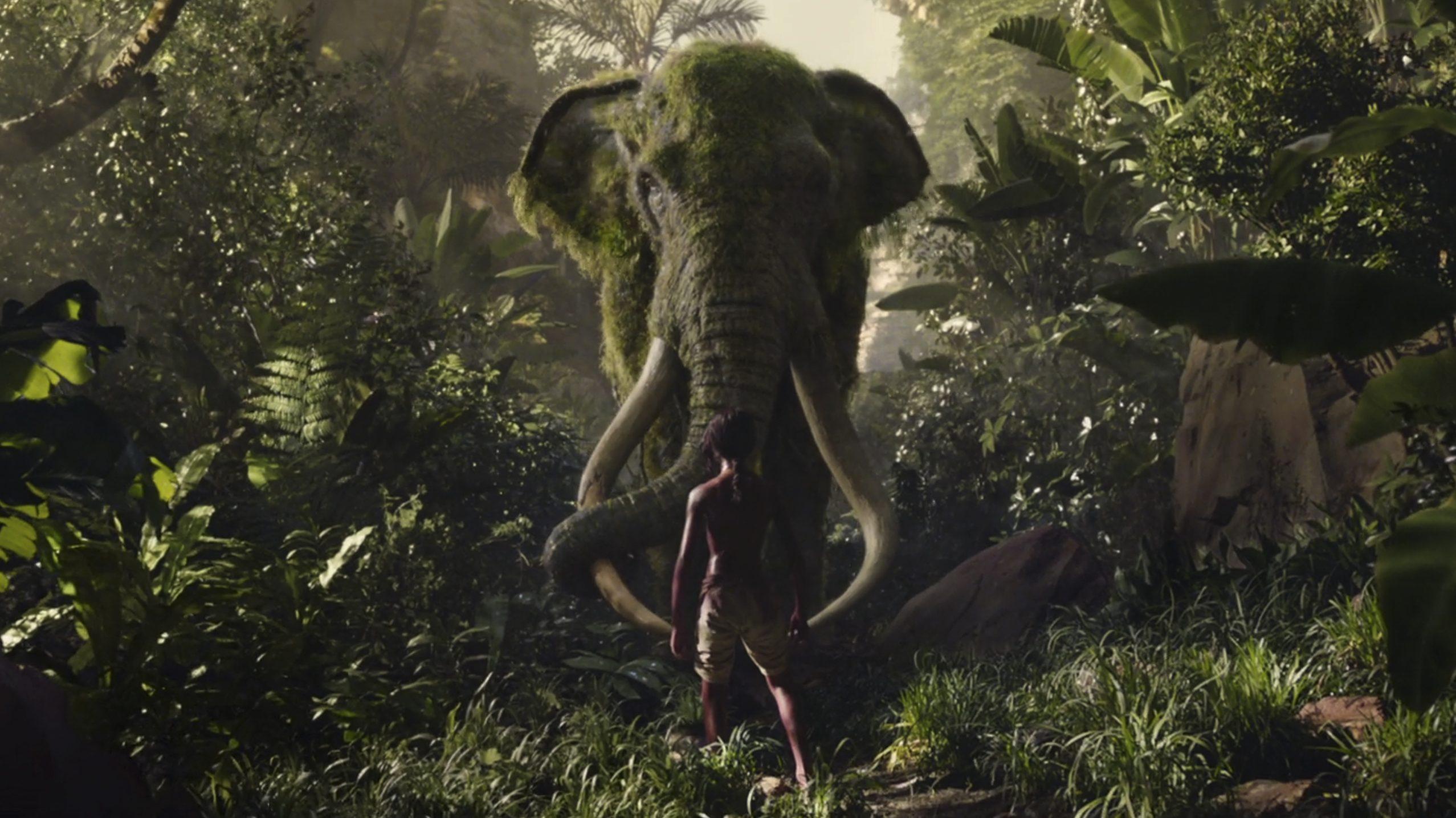 Mowgli Netflix
