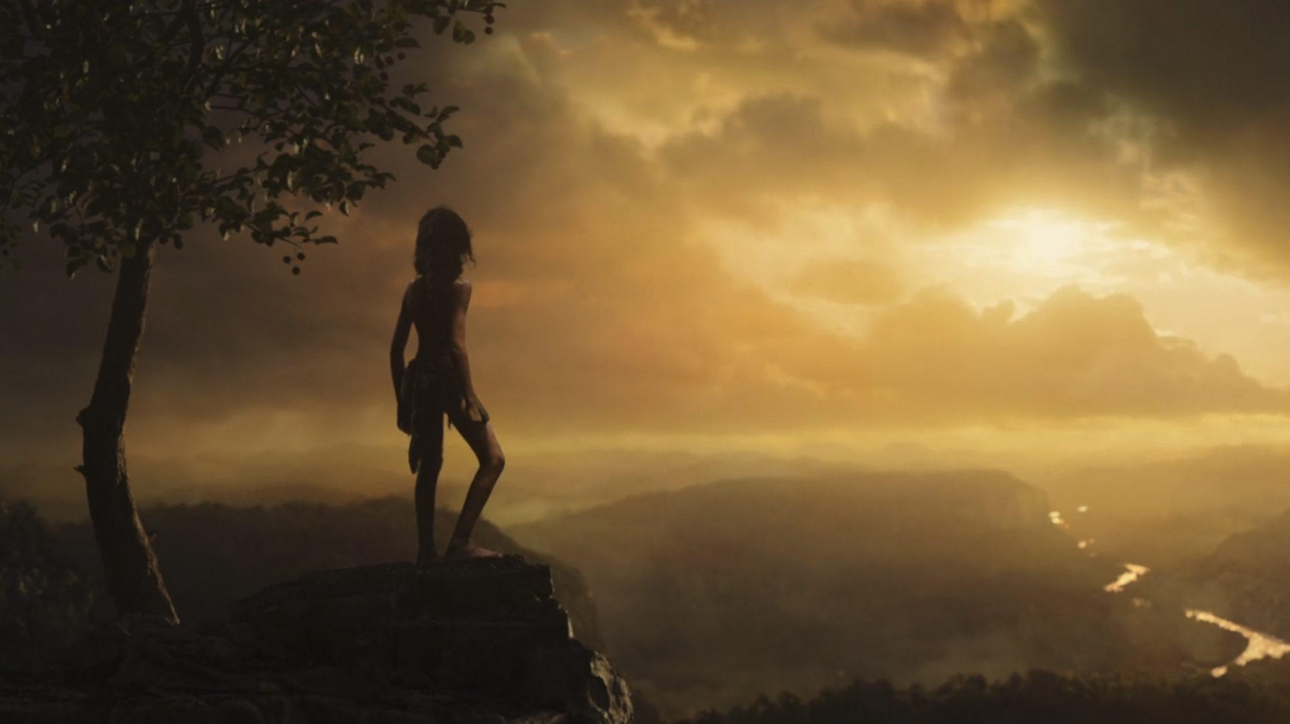 """""""Mowgli: Relatos del libro de la selva"""" llegará a Netflix en diciembre"""