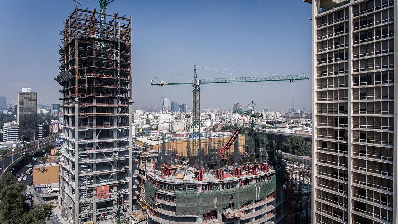 Cofece pide a Desarrolladores Inmobiliarios evitar prácticas monopólicas en contingencia