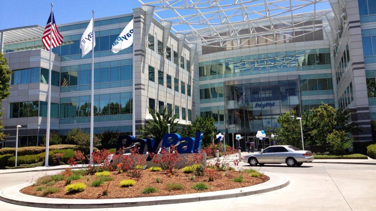 PayPal, con 254 millones de cuentas, se alía con American Express