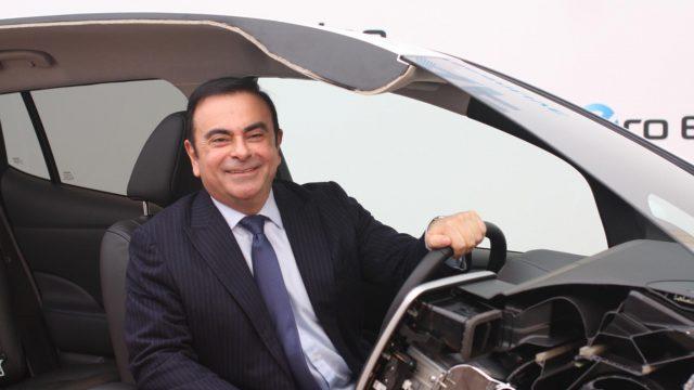 El Gobierno francés quiere fusionar a Renault con Nissan