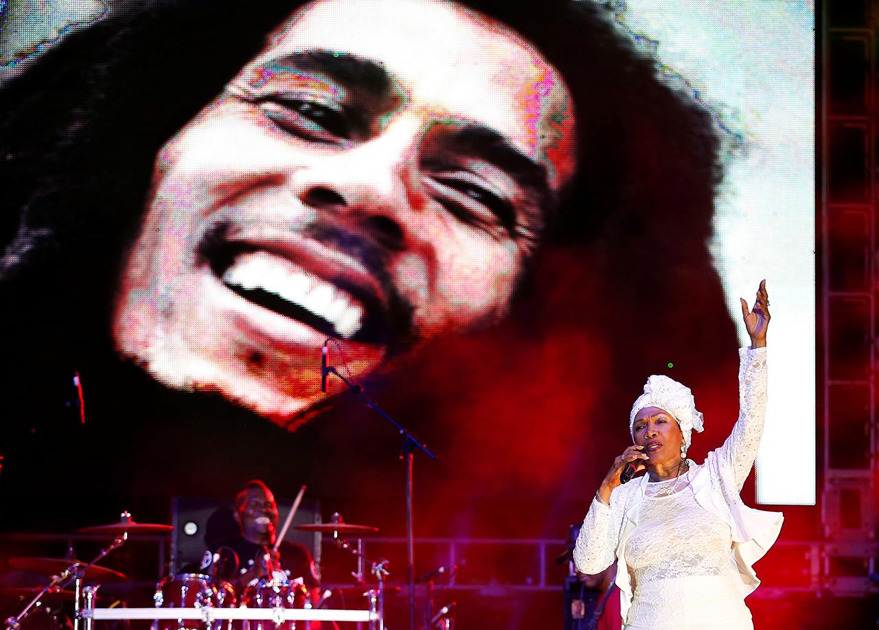 La UNESCO declara la música reggae como Patrimonio Inmaterial de la Humanidad