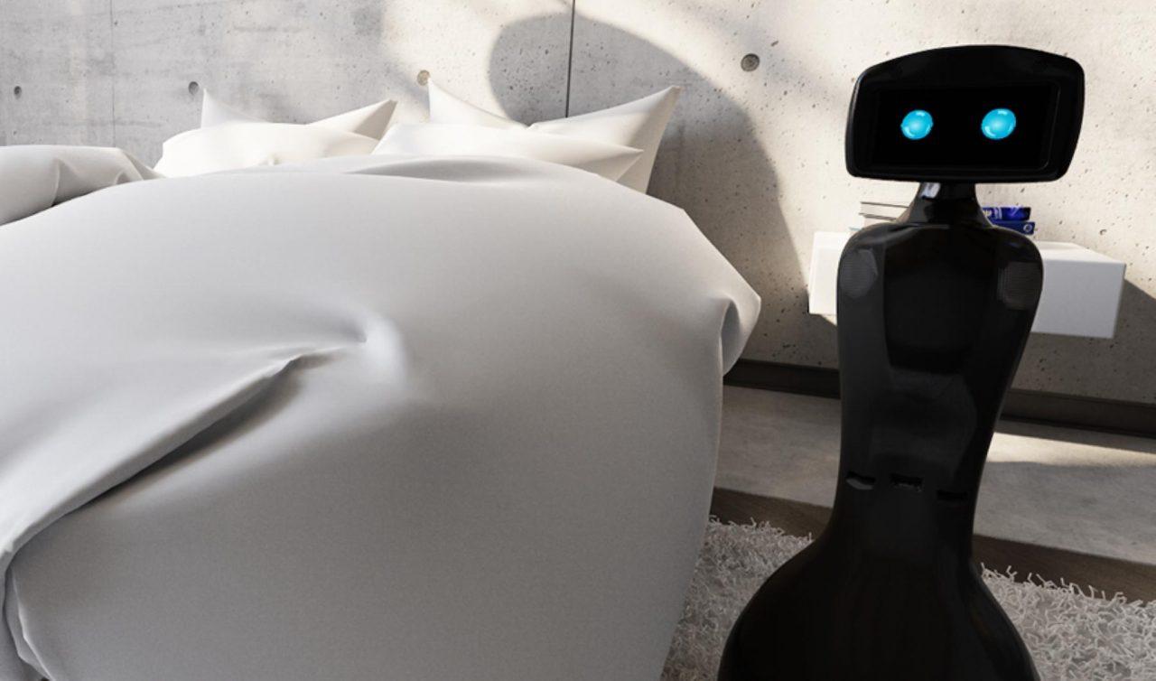 Estos emprendedores mexicanos necesitan 1 mdd para darte un robot mayordomo