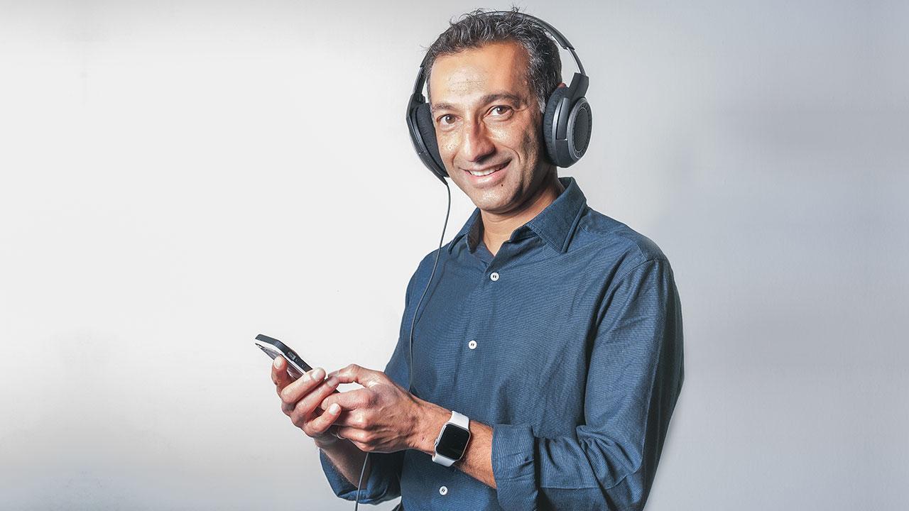 Shazam tomará su propio rumbo con Apple, dice su cofundador