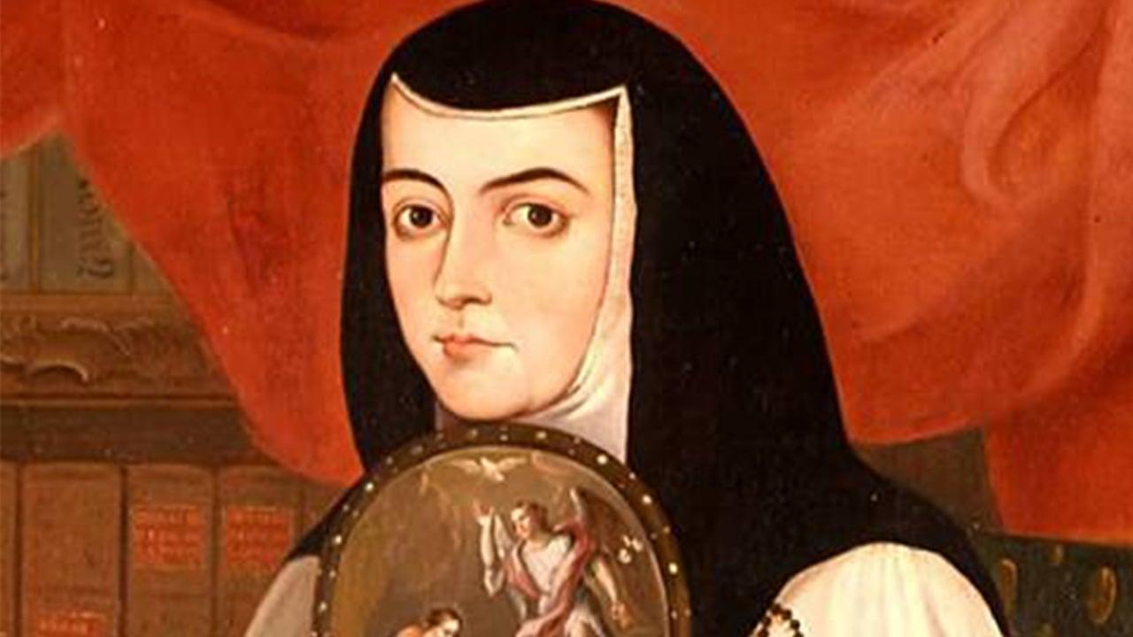 Sor Juana Inés de la Cruz es declarada mujer ilustre