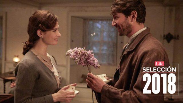 Top 10- las mejores películas románticas de Netflix