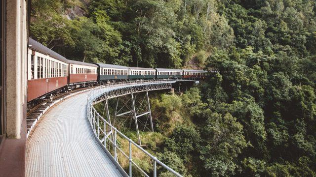 Tren Maya Turismo