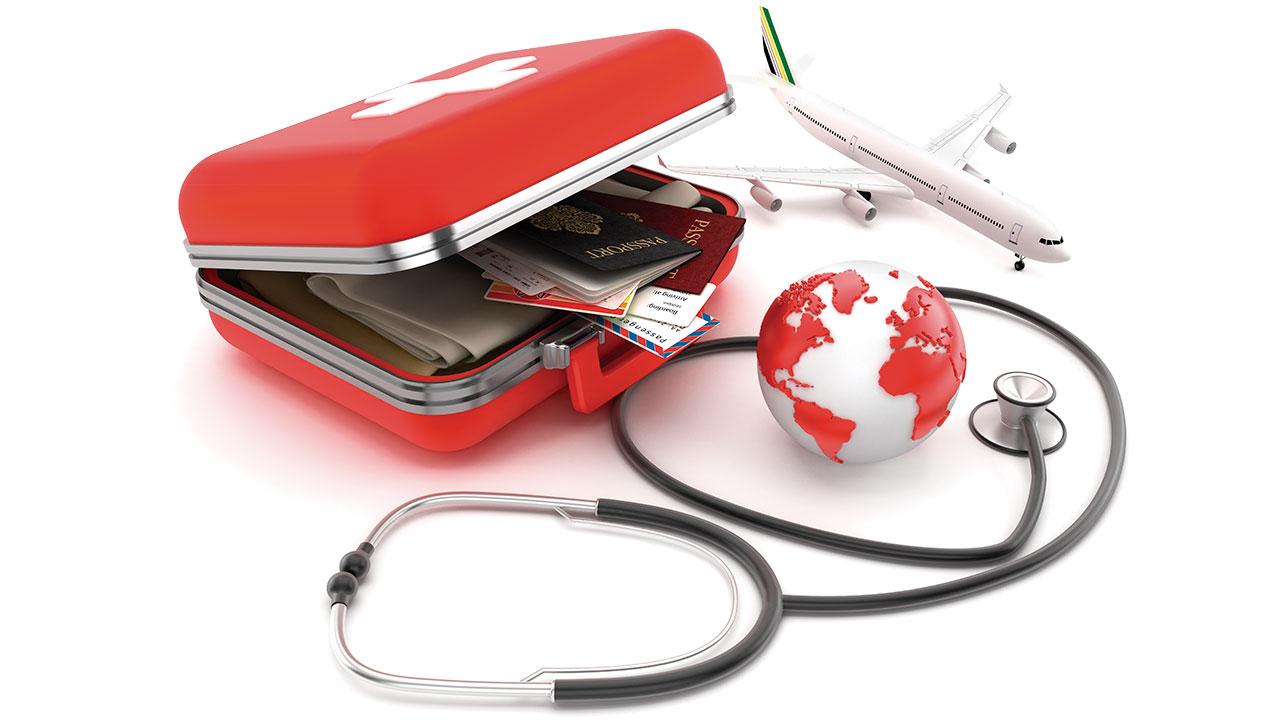 El turismo de salud, un negocio de 100,000 mdd