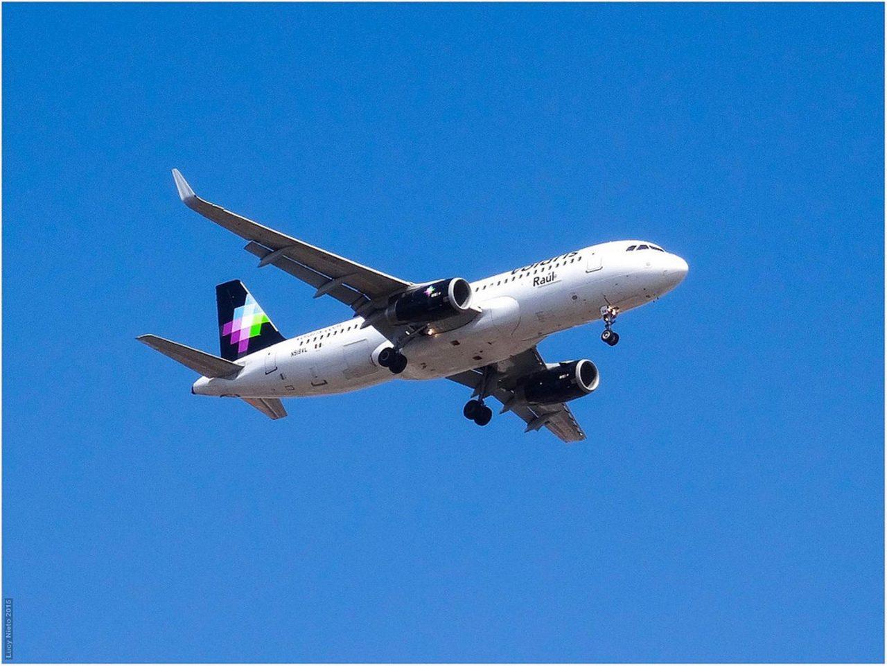 Estas son las rutas que Volaris estrenará en 2019