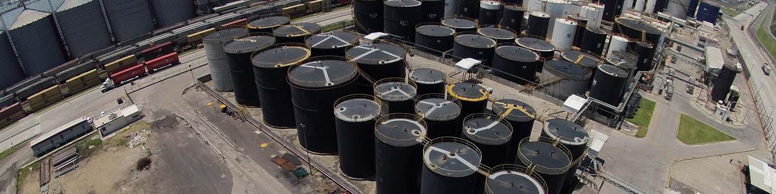 Koch importará gasolina a partir de mayo de 2019