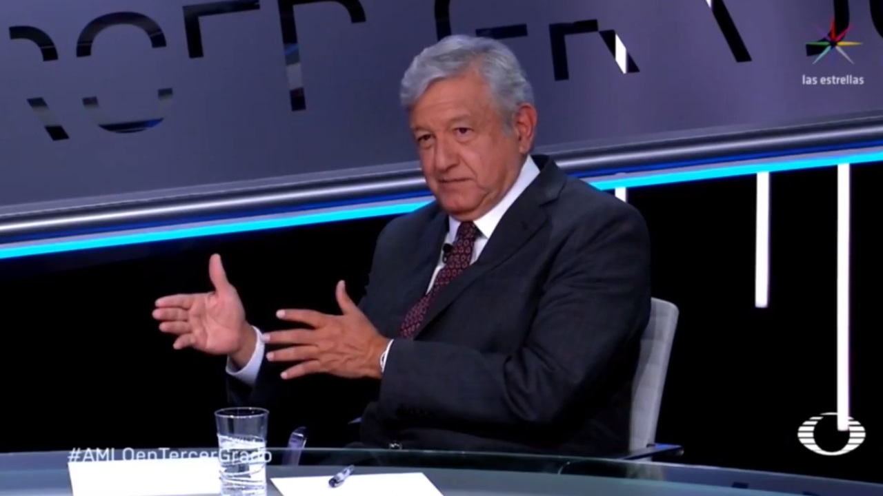 Nueva política económica, 80% de la estrategia de seguridad: AMLO