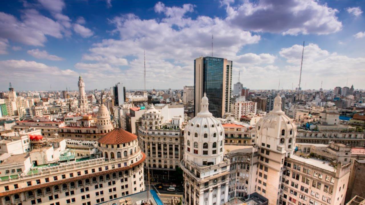 Resiliencia en la agenda del gobierno argentino