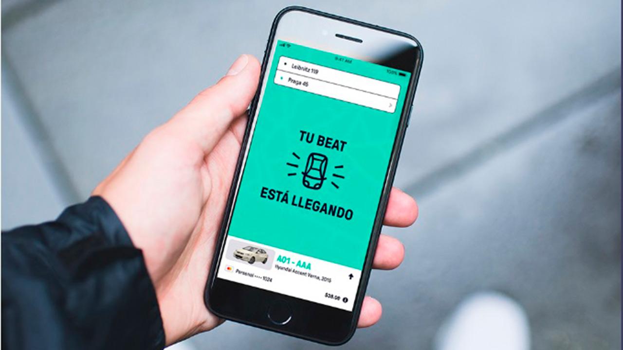 Una nueva app llegará a México para competir con Uber