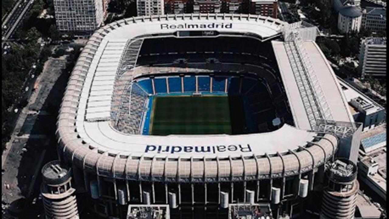 Final Boca-River se jugará en el Santiago Bernabéu el 9 de diciembre