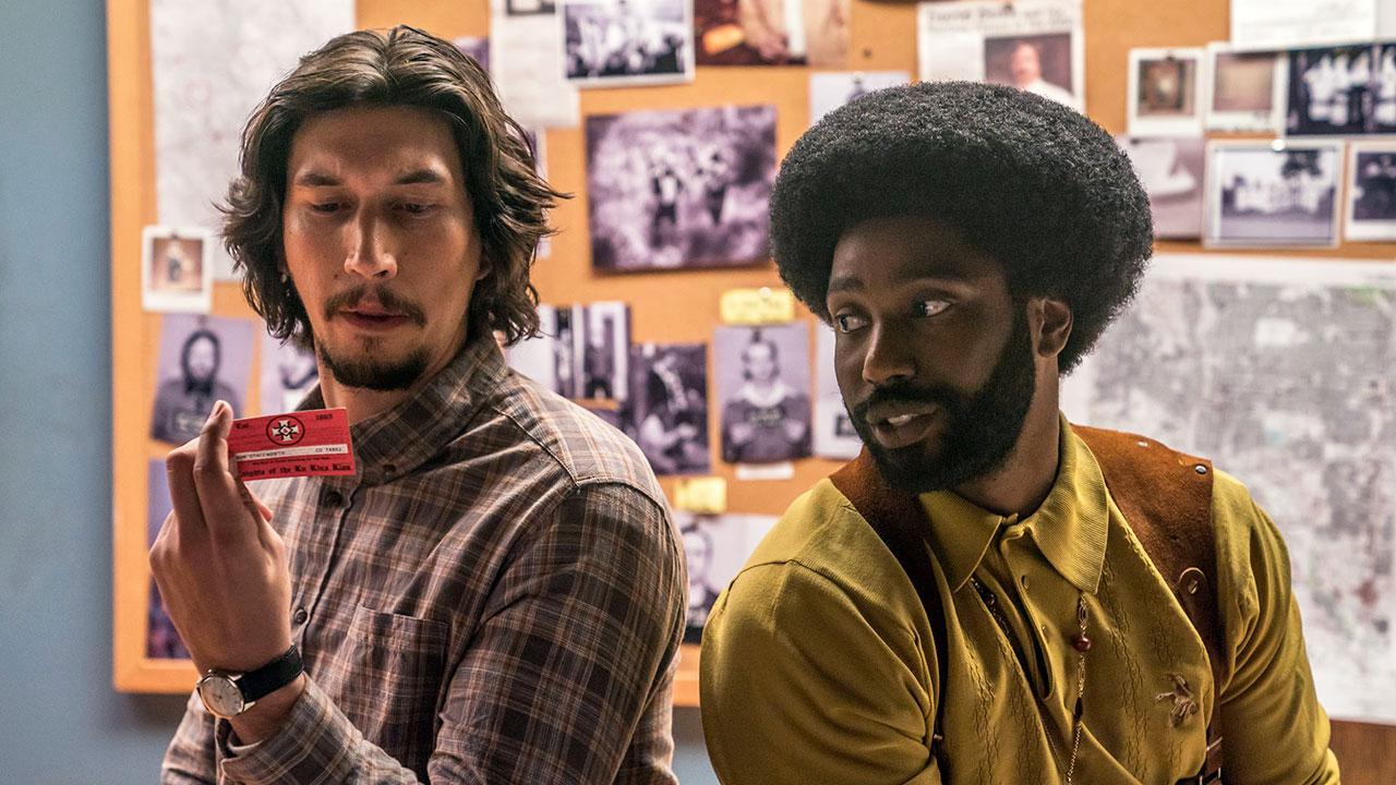 Lee y 'El infiltrado del KKKlan' desde Los Cabos