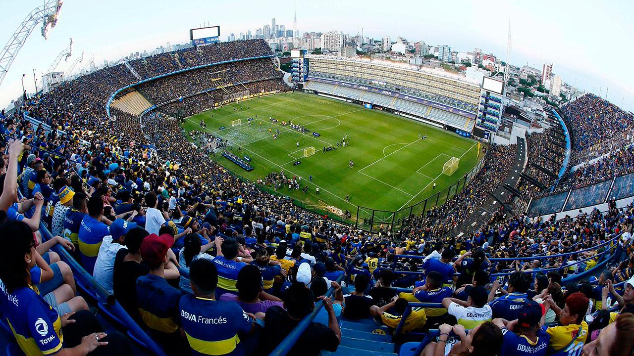 Boca Juniors recurre a Tribunal de Arbitraje para ganar la Libertadores