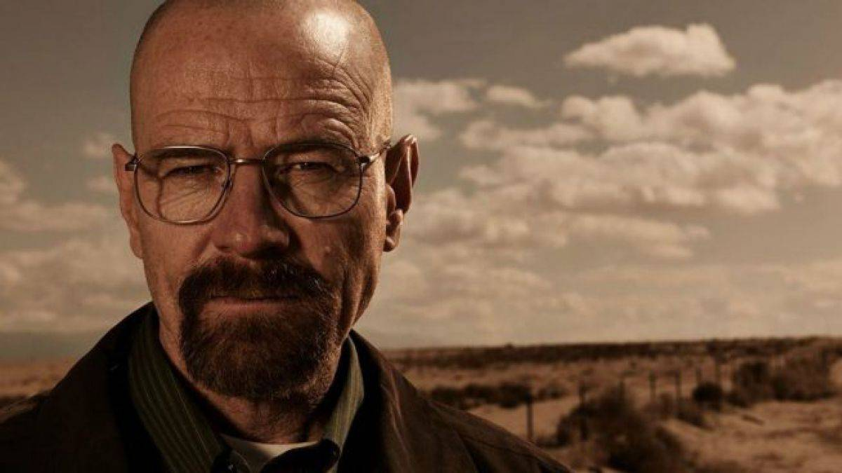 Breaking Bad película