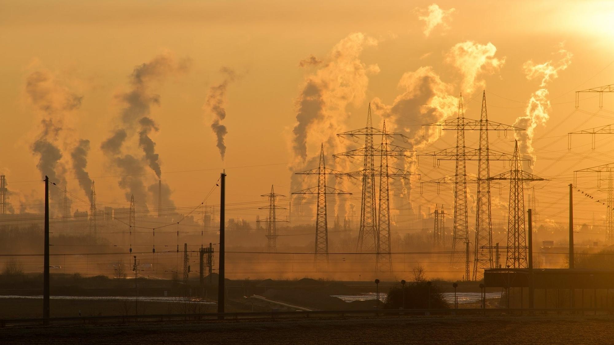 Calentamiento global, en camino a ser de 3 a 5 grados más para 2100