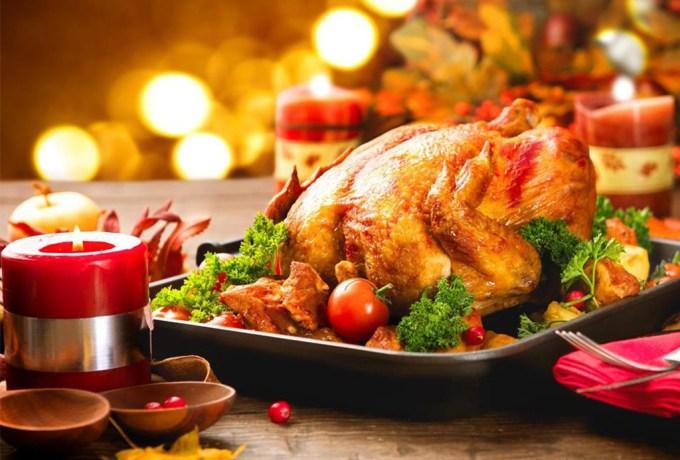 ¿Por qué comemos tanto en la época navideña?