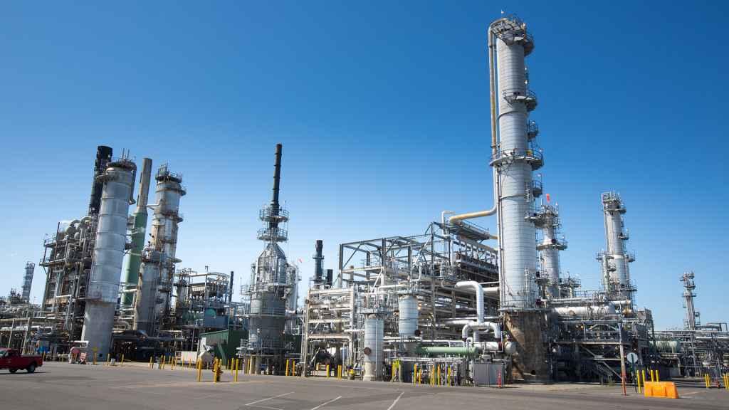 BP analiza traer a México gasolina de su refinería en Washington