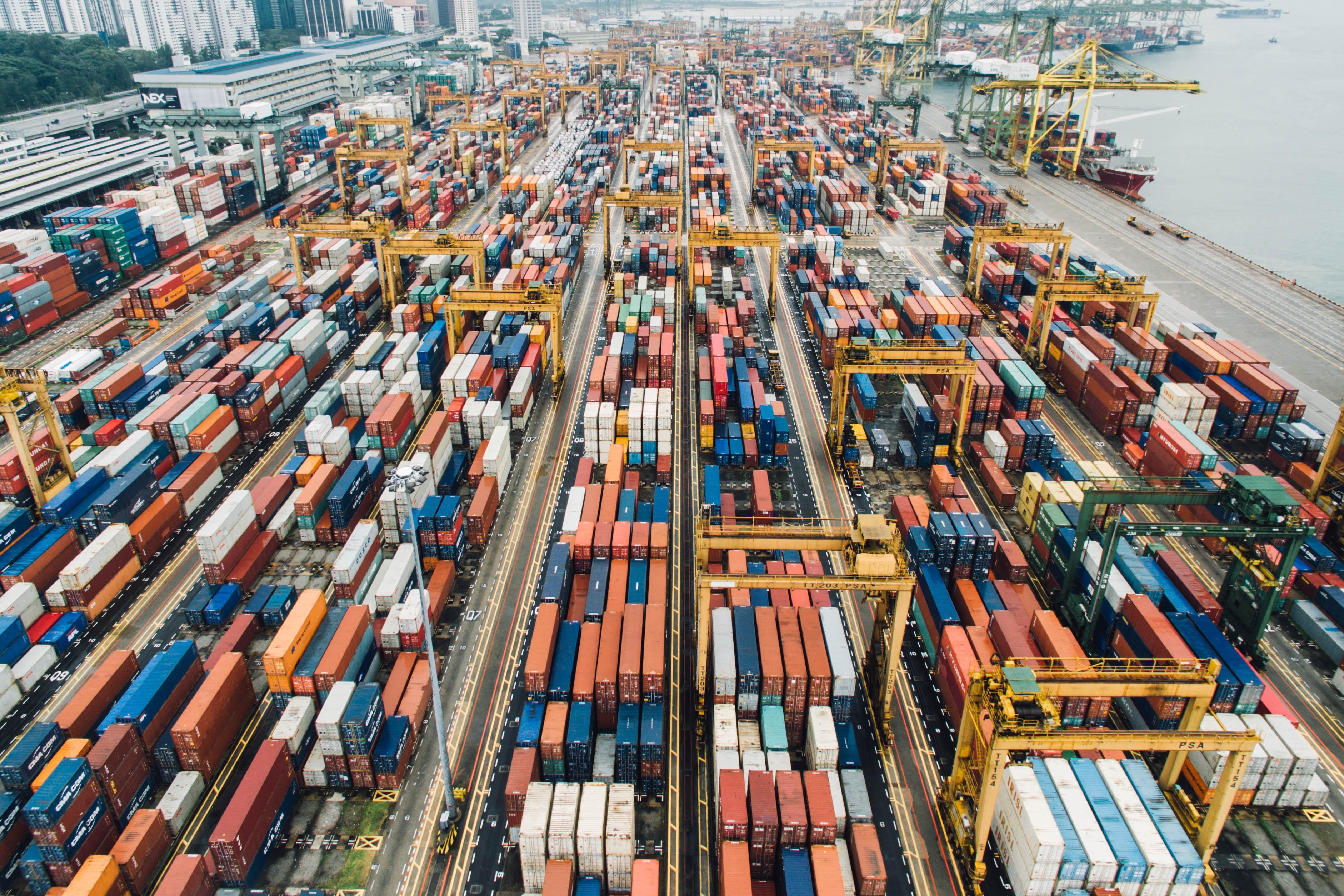Advierte OCDE: ya se asoma la desaceleración