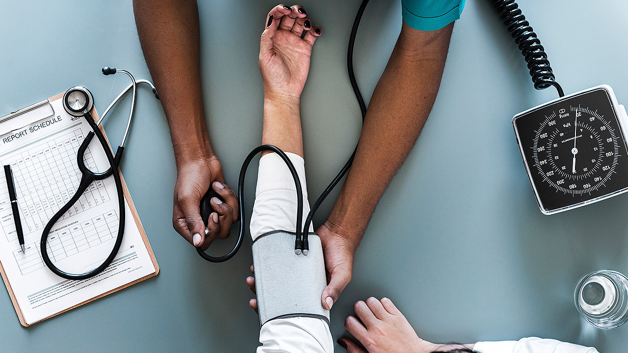 Esta plataforma te ayuda a encontrar al médico especialista que necesitas