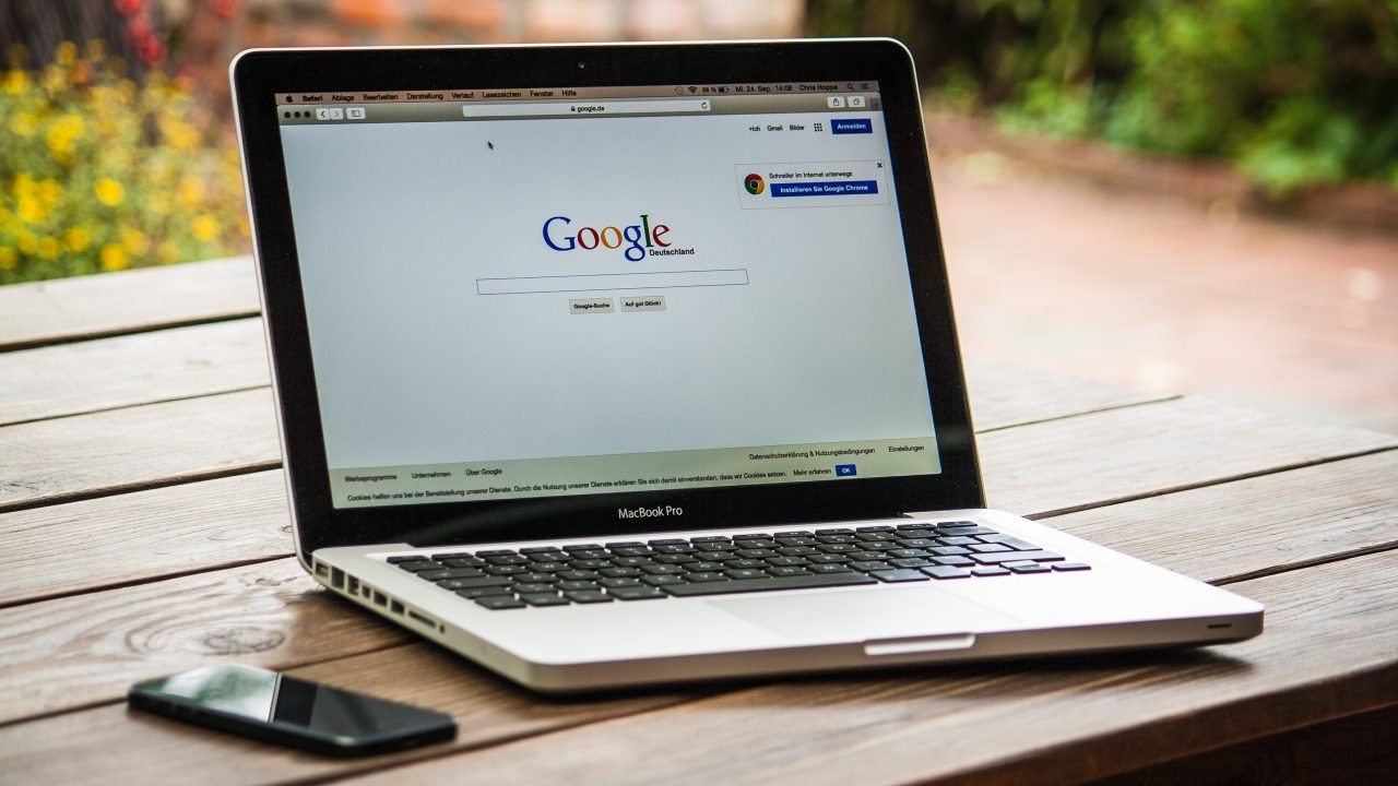 Google te permite ahora configurar tus datos para autodestruirse