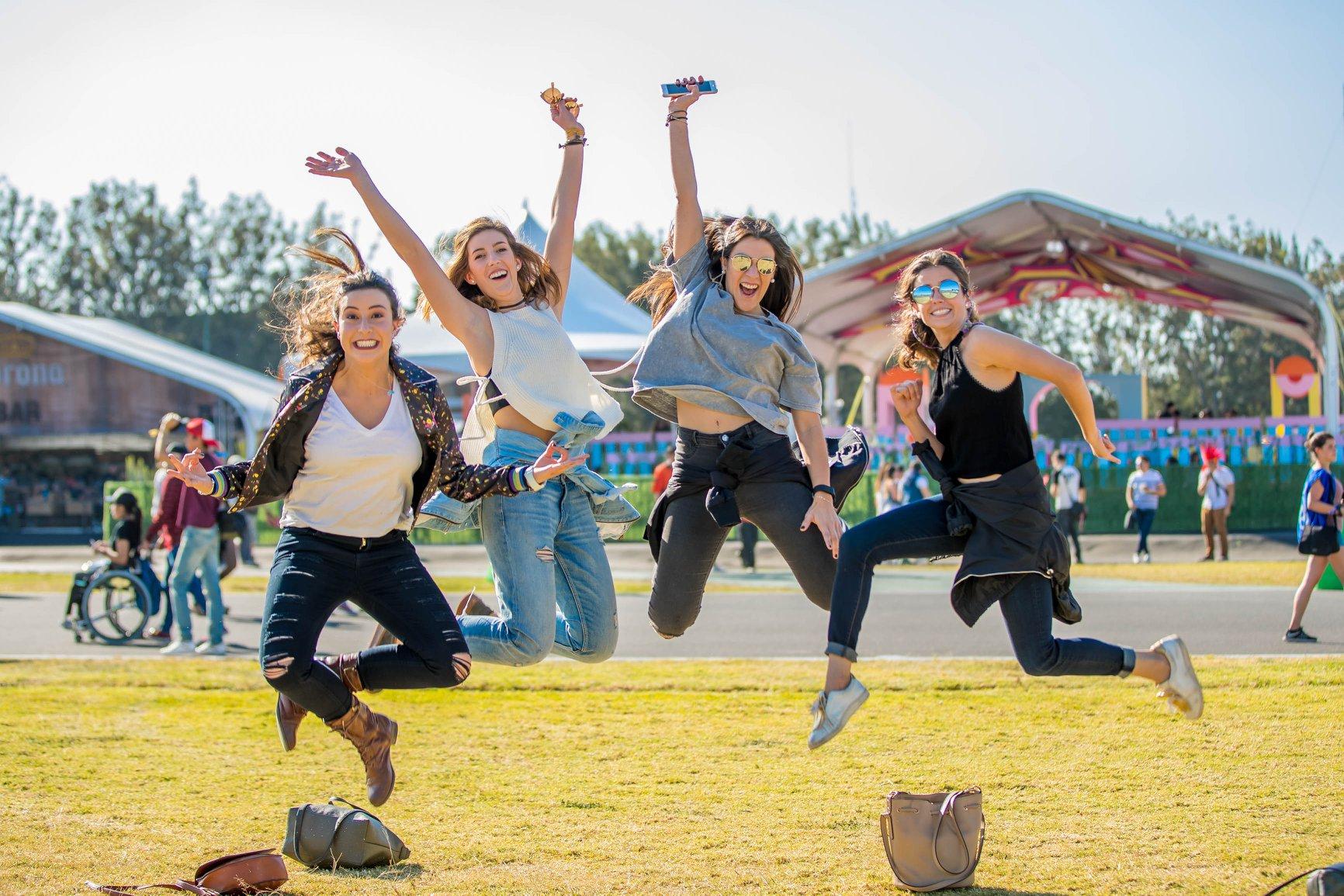 Corona Capital 2018, todo lo que debes saber del festival musical más esperado