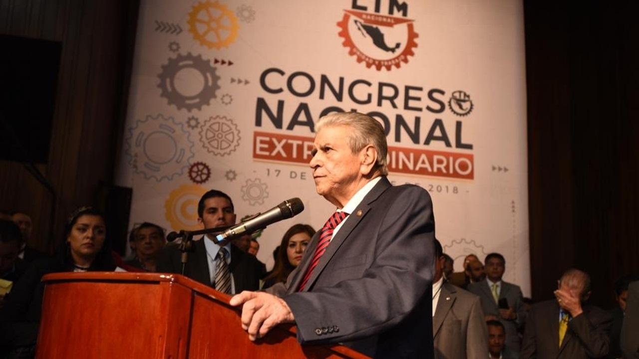 CTM se dice más fuerte que nunca pese a nueva central obrera afín a Morena