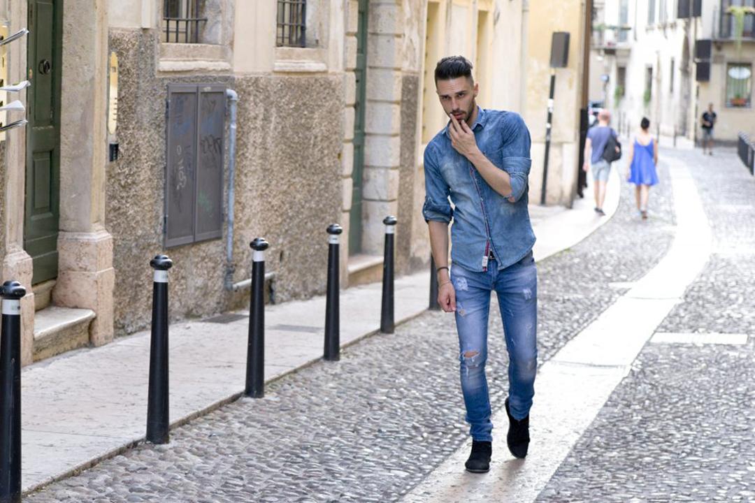 ¿Buscas jeans de lujo? Estas marcas tienen los mejores
