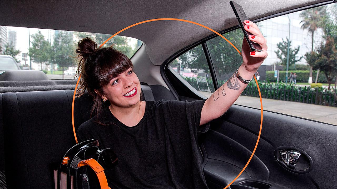 DiDi permitirá a conductoras recibir sólo viajes de mujeres