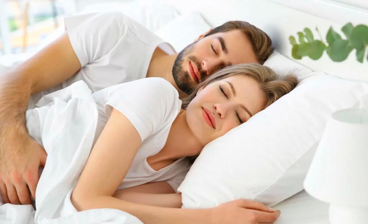 Dile adiós al insomnio: esta técnica militar te devolverá el sueño en dos minutos