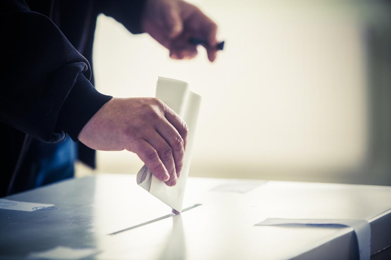 Inversiones: 4 sectores clave en las elecciones de mitad de periodo en EU