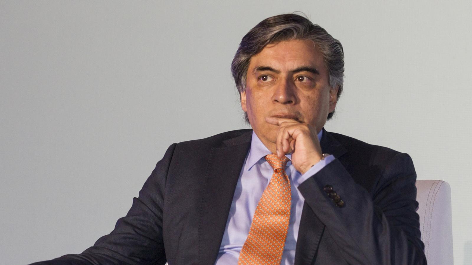 Gobierno electo contribuyó a volatilidad: propuesto para Banxico