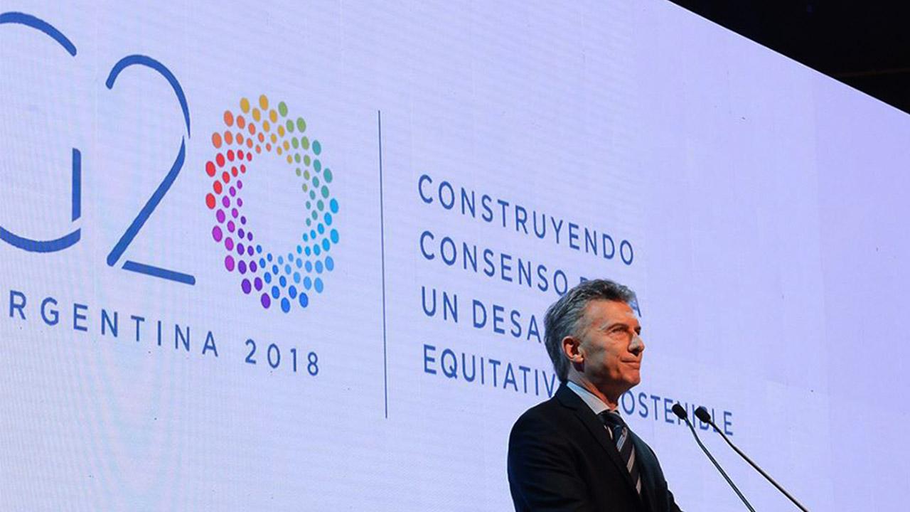 Macri invitará a Cristina Fernández a participar en el diálogo nacional