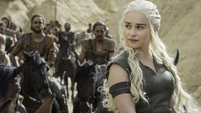 Game of Thrones revela fecha de la última temporada