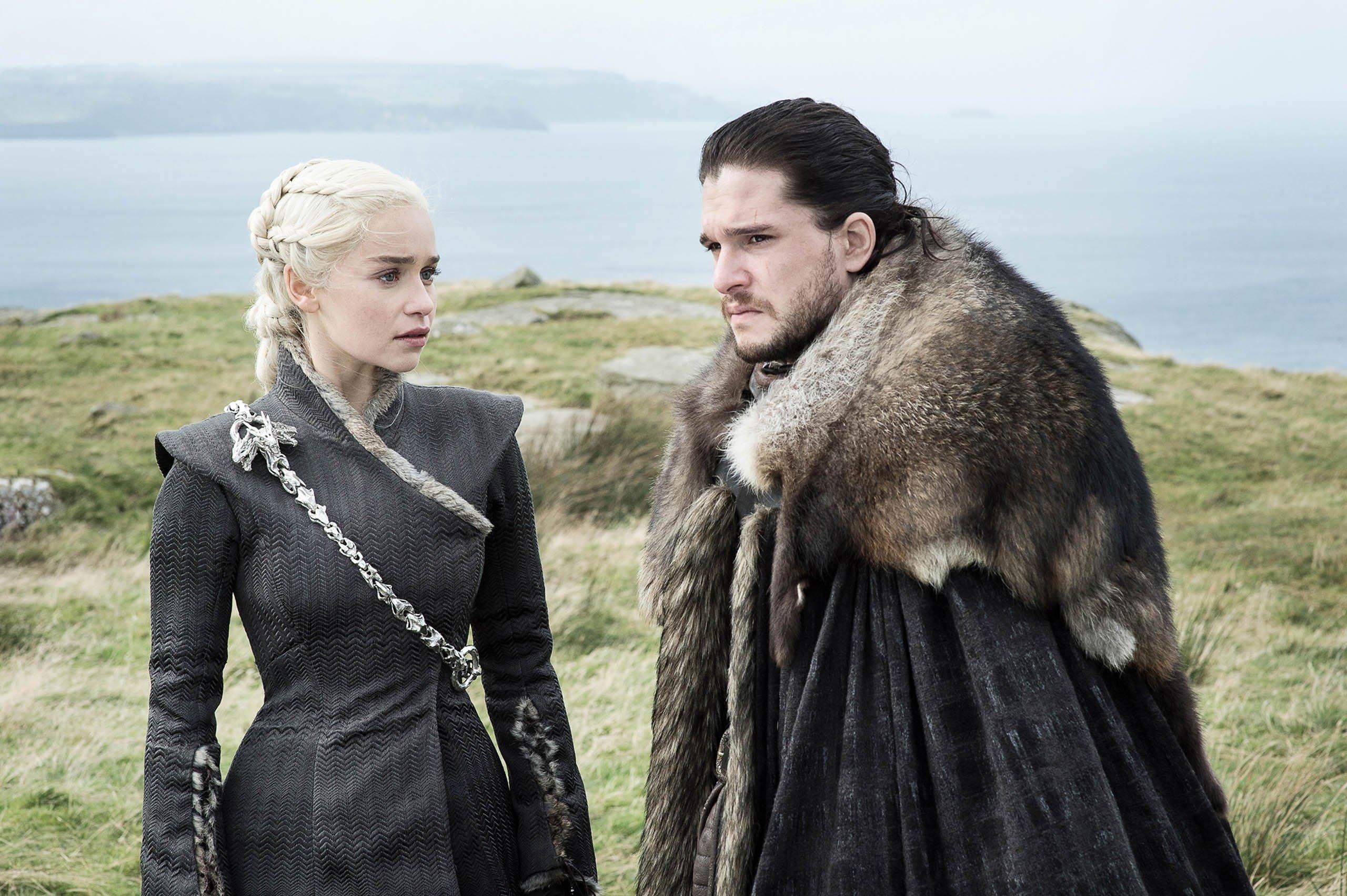 """La primera imagen de la nueva temporada de """"Game of Thrones"""" ha sido revelada"""