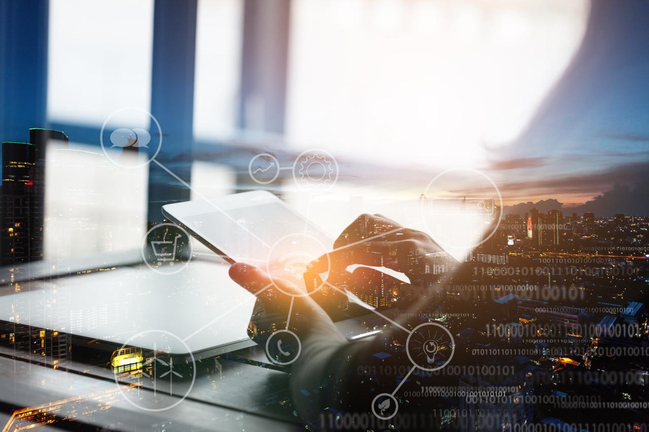 Velocidad y cobertura: las claves de un mejor futuro