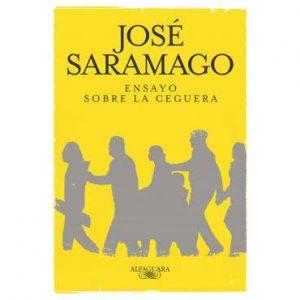 8 Libros Para Recordar A José Saramago Forbes México