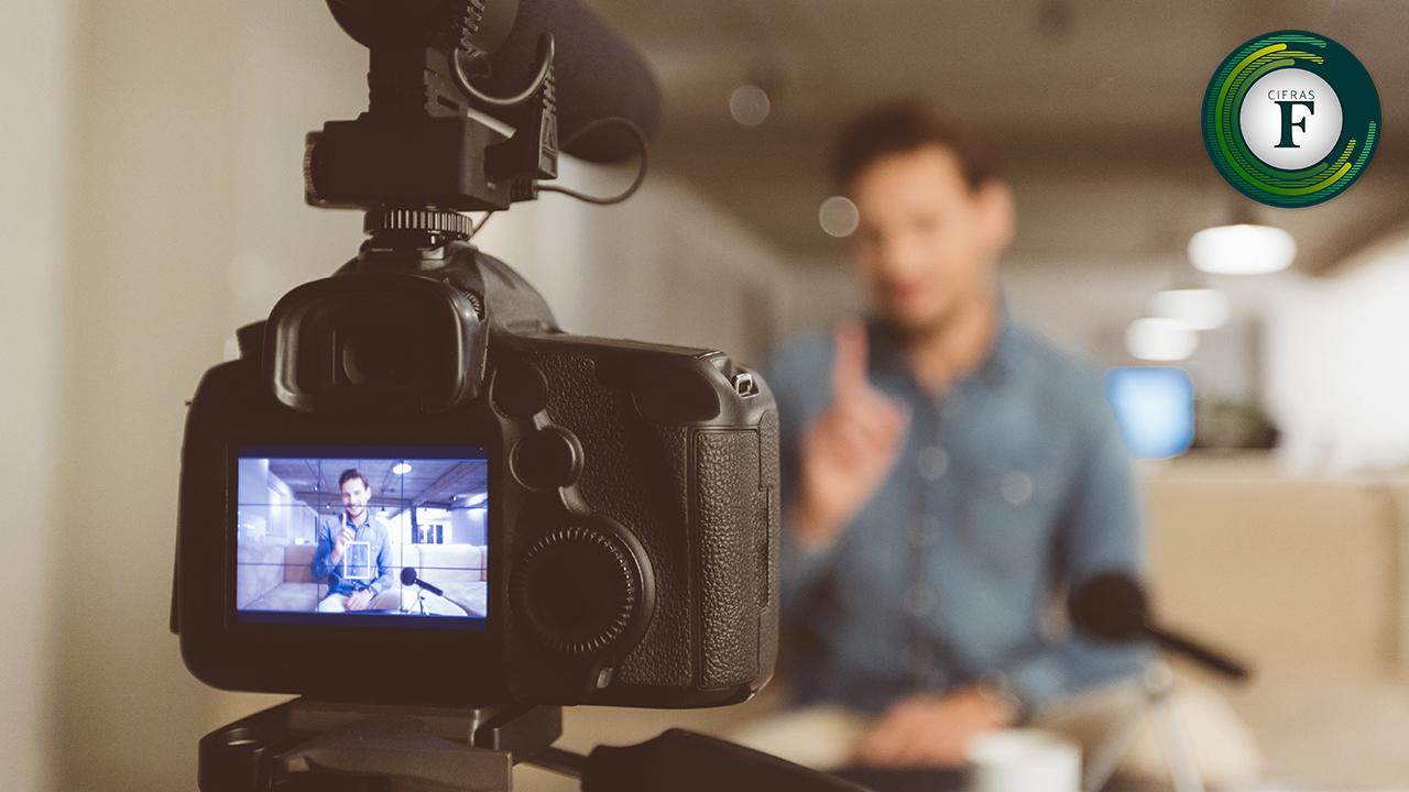 La industria de los influencers gana terreno en el pastel publicitario