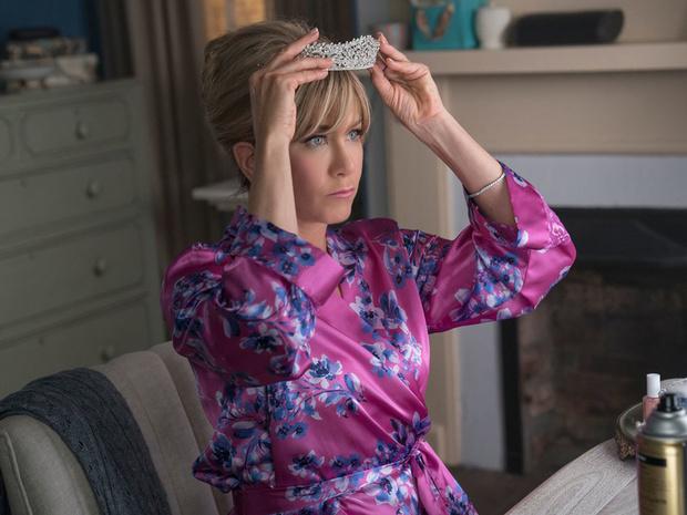 "Jennifer Aniston protagonizará ""Dumplin"", película original de Netlix"