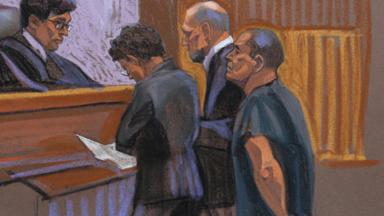 Solicita jurado del Chapo en NY transcripción de testimonios adicionales