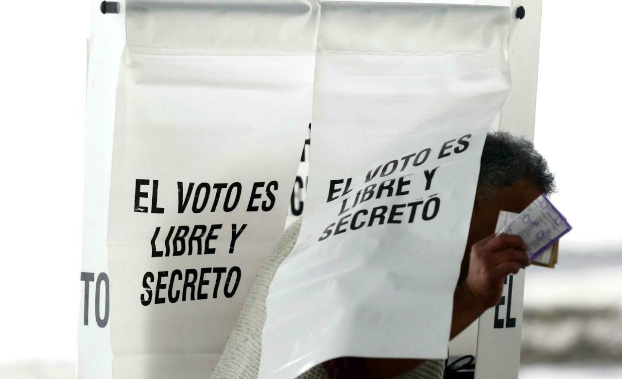 30 organizaciones quieren ser partidos políticos en CDMX